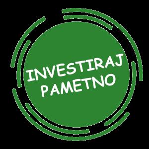 Logo investiraj pametno