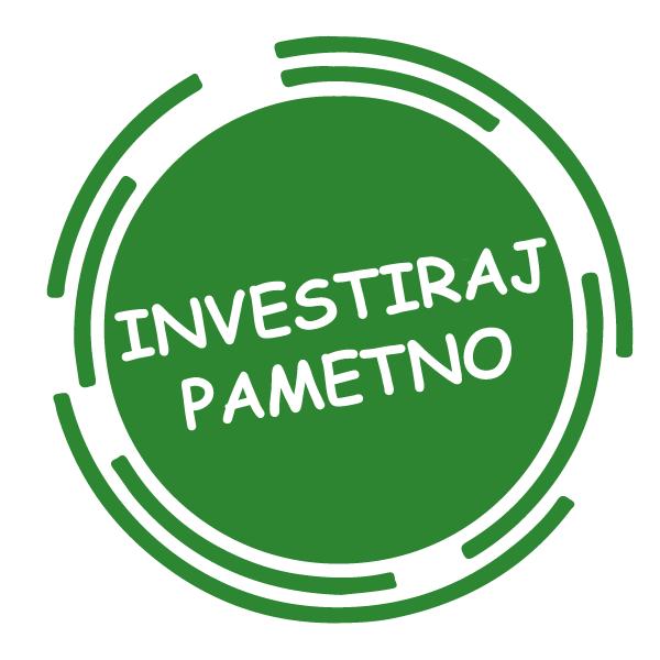 Investiraj pametno