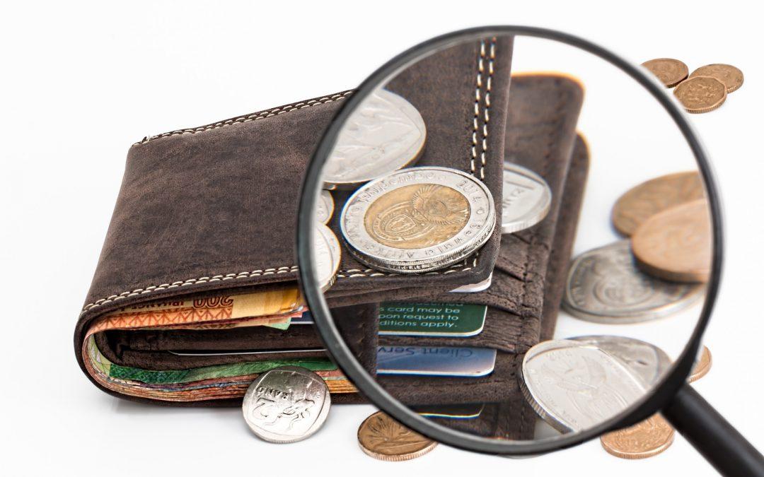 Novac i budžet