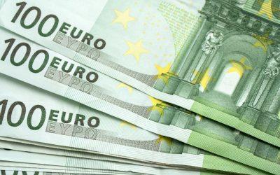 Kada ste potrošili 100 evra pomoći?