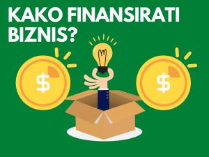 Finansirati biznis ideju uz pomoć fonda za razvoj republike srbije