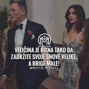 mentor milionera instagram