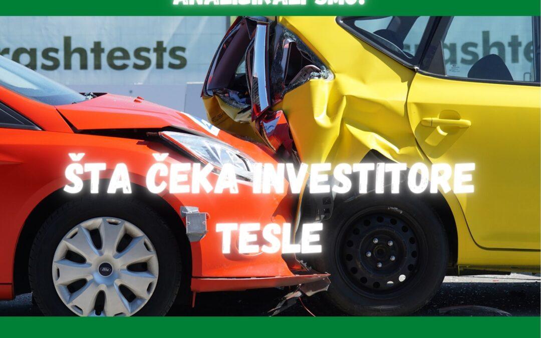 Da li kupiti akcije kompanije Tesla i zašto ne